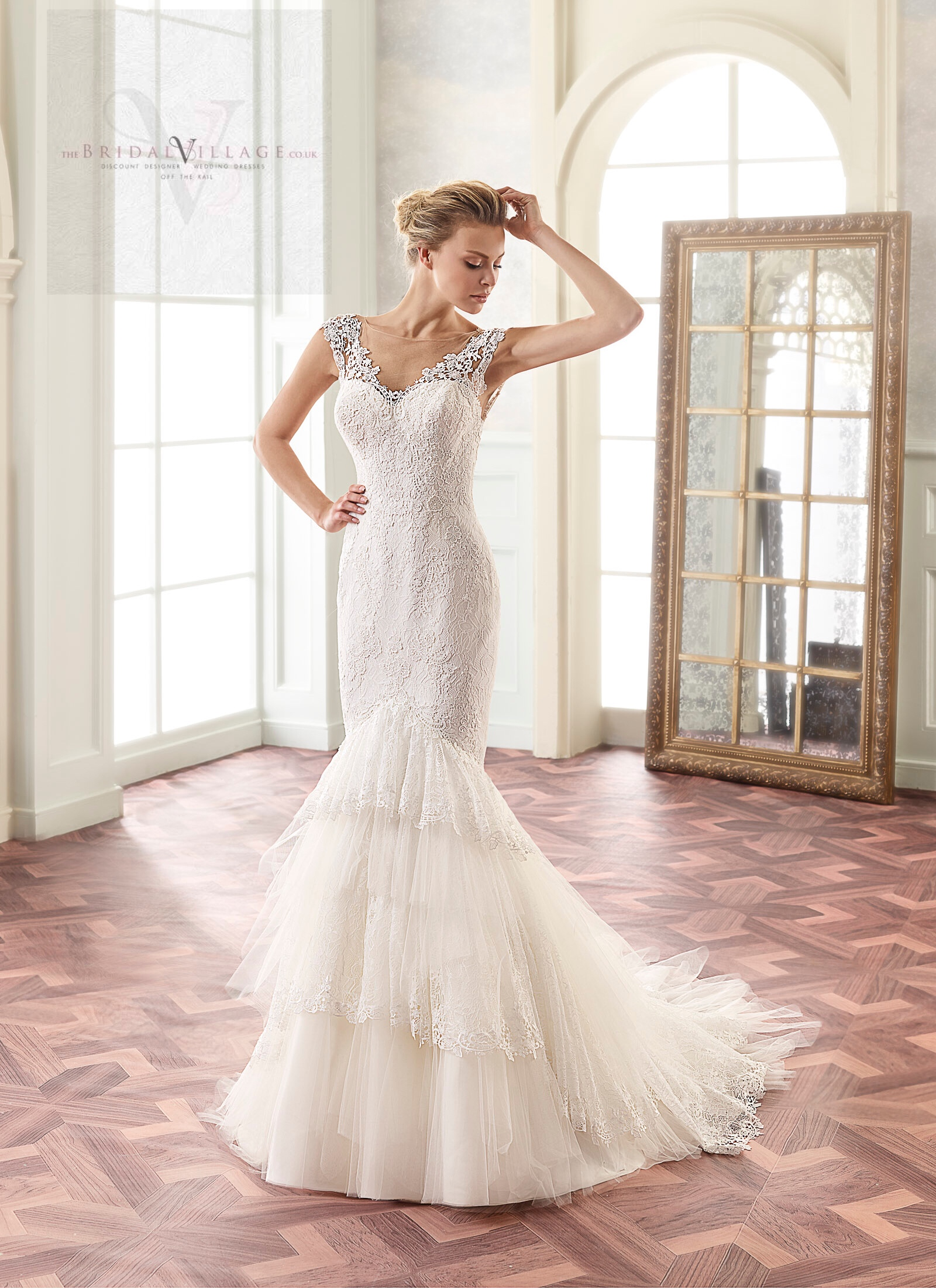 Bridal Boutiques | The Bridal Village UK | Wedding Dresses UK