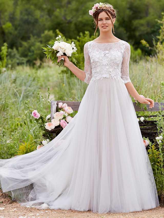 9470002c00af Watters Bridal | Willoby | Amelia 54719 | Bridal Village | West Midlands