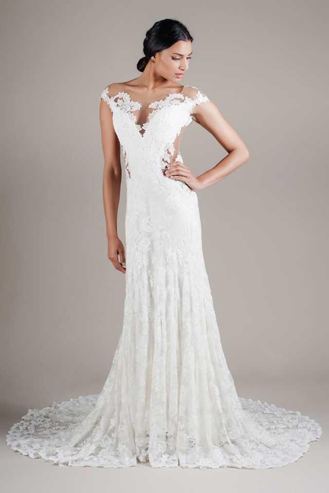 Olvi 2148 Pantiles Bride