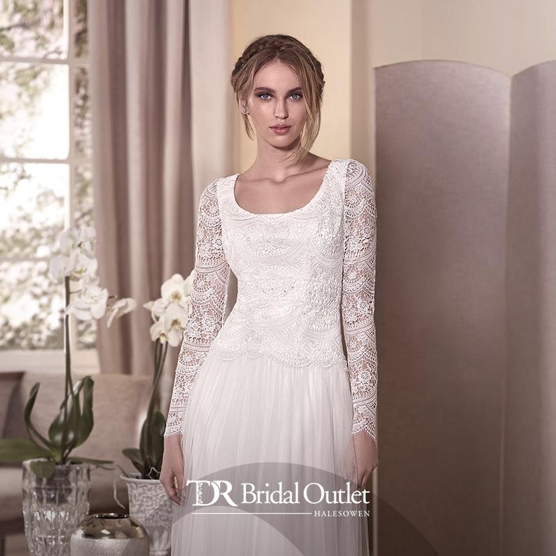 The Best Bridal Boutiques in West Midlands: TDR Bridal Outlet ...