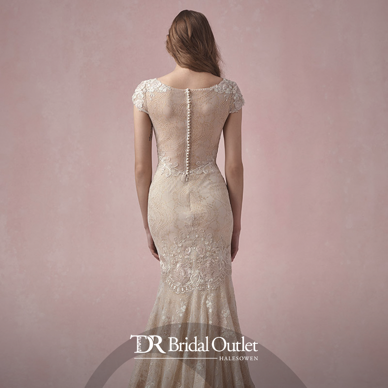 4acb704fd9f3 Who designed the wedding dresses? bridal village wedding gowns for sale