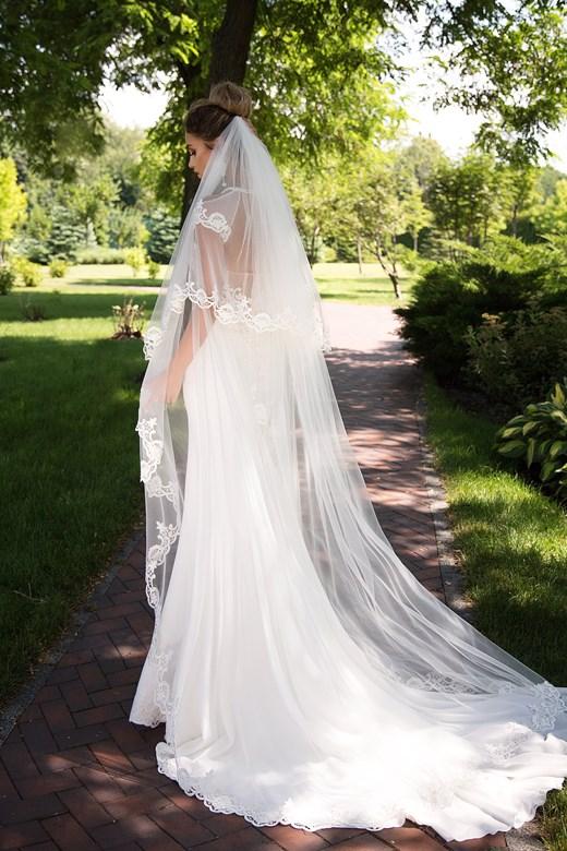 1091 Aria | Ida Torez | Inexpensive Bridal Gowns | Bridal Village | UK