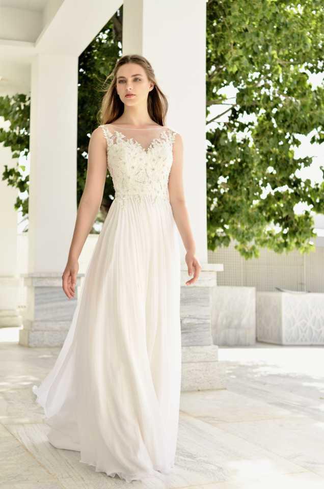 Athena | Anoushka G | Designer Bridal Gown | Bridal Village | London