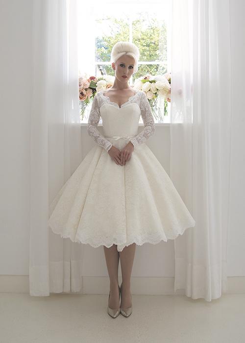 House of Mooshki Wedding Dresses