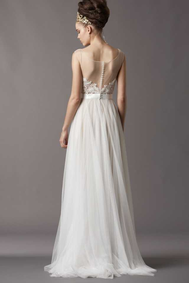 Jacinda Wedding Dress